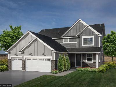 Savage Single Family Home For Sale: 15050 Idaho Ct.