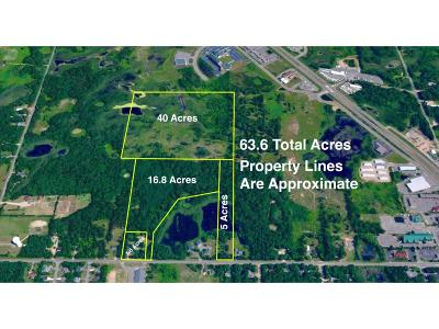 Baxter Residential Lots & Land For Sale: Tbd Woida Road