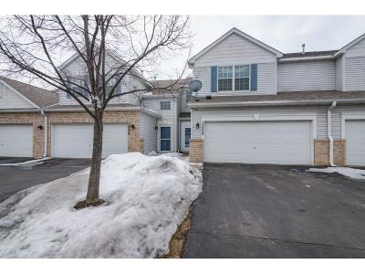 Apple Valley Condo/Townhouse For Sale: 15352 Floret Way #91