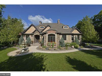 Shorewood Single Family Home For Sale: 27985 Smithtown Road