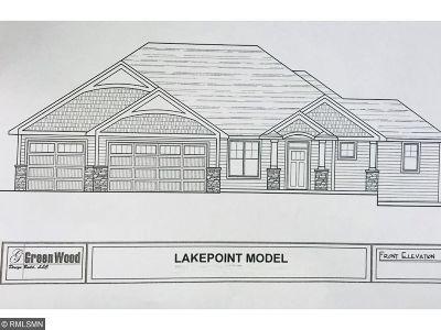 Minnetonka Single Family Home For Sale: 16510 Lake Street Extension