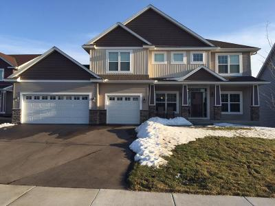 Apple Valley Single Family Home For Sale: 6068 158th Court W