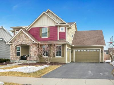Rosemount Single Family Home For Sale: 13483 Coachford Way