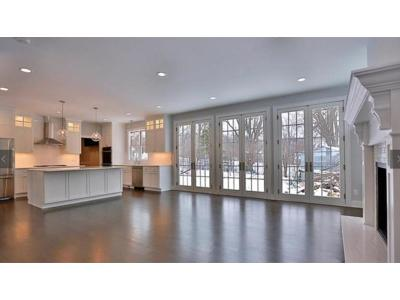 Shoreview Single Family Home For Sale: 3xxx Victoria Street N