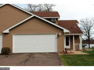 McGregor Condo/Townhouse For Sale: 21300 496th Lane