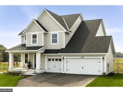 Saint Michael Single Family Home For Sale: 14803 47th Street NE