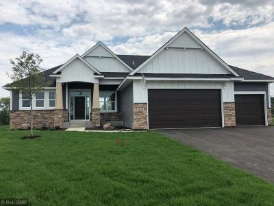 Dayton Single Family Home For Sale: 14180 Juneau Lane N