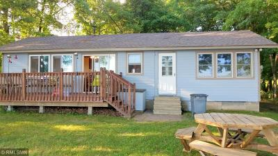Palisade MN Single Family Home For Sale: $259,900