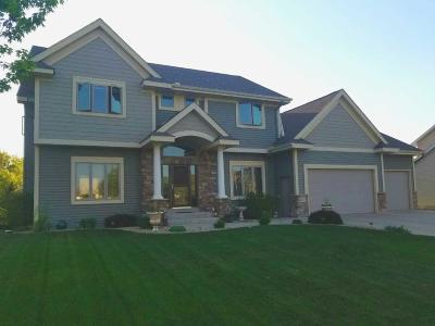 Albertville Single Family Home For Sale: 4885 Kalenda Avenue NE