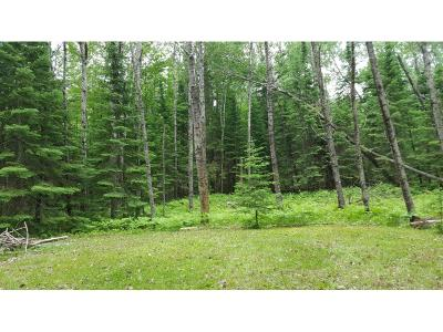 McGregor MN Residential Lots & Land For Sale: $27,900