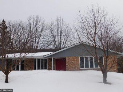 Saint Cloud Single Family Home For Sale: 1924 14th Street S