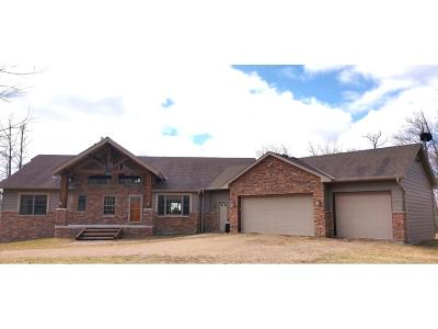 Itasca County Single Family Home For Sale: 37801 County Road 248
