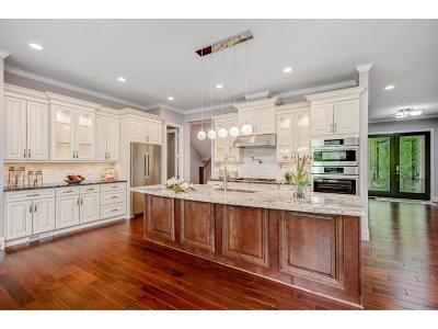 Minnetonka Single Family Home For Sale: 4407 Loretta Lane