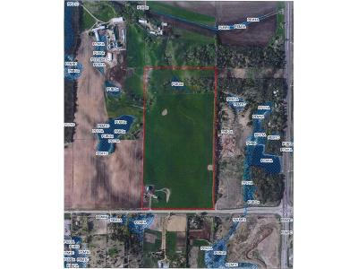 Scott County Residential Lots & Land For Sale: 2060 140th Street NW