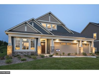 Dayton Single Family Home For Sale: 14744 River Hills Parkway
