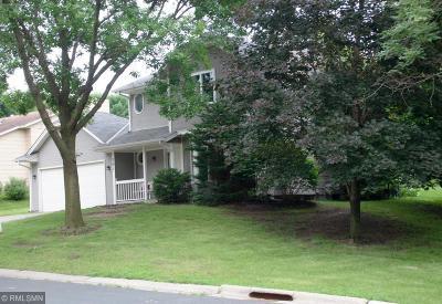 Chanhassen Single Family Home For Sale: 791 Belmont Lane