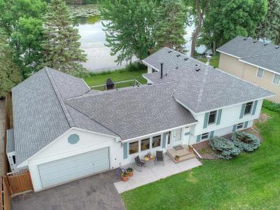 Bloomington Single Family Home Contingent: 8231 Quinn Road