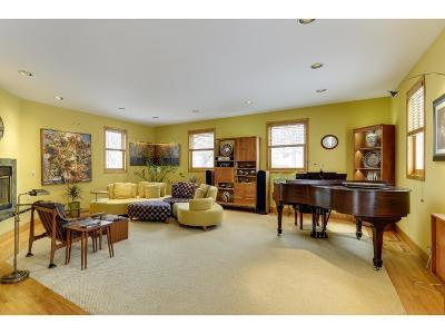 Minneapolis Single Family Home For Sale: 5301 Logan Avenue S