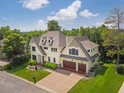 Minnetrista Single Family Home For Sale: 1155 Cove Circle