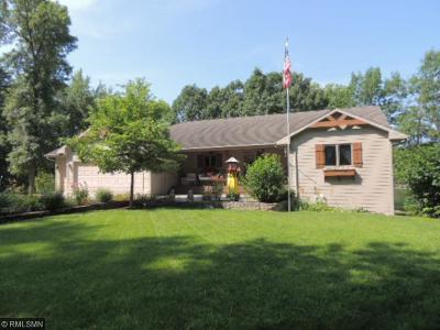 Rockford Twp Single Family Home For Sale: 871 Hammond Avenue SE