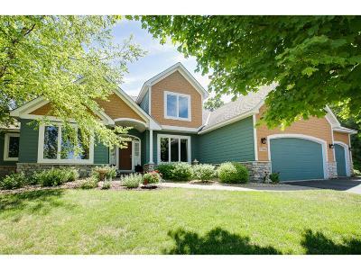 Apple Valley Single Family Home For Sale: 13906 Dublin Road