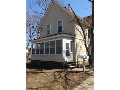 Saint Paul Multi Family Home For Sale: 812 Atlantic Street