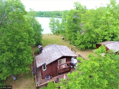 Brainerd Single Family Home For Sale: 12975 River Trail SW