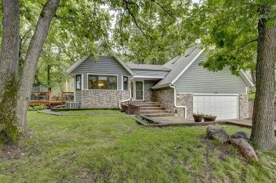 Eagan Single Family Home For Sale: 1075 Kirkwood Drive