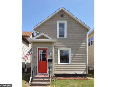 Duluth Single Family Home For Sale: 310 N 59th Avenue W