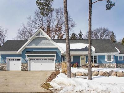 West Saint Paul Single Family Home For Sale: 1965 Pine Ridge Drive