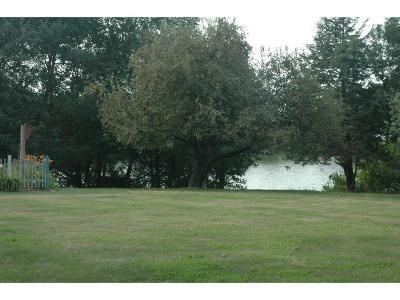 Saint Michael Single Family Home For Sale: 1511 Jamison Avenue NE