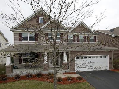 Prior Lake Single Family Home For Sale: 17047 Stonebriar Circle SW