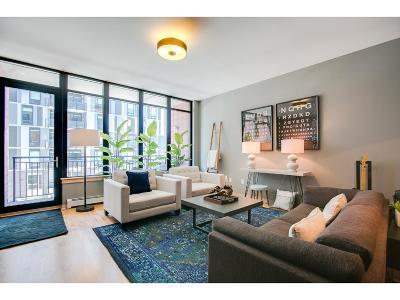 Minneapolis Condo/Townhouse For Sale: 215 10th Avenue S #314