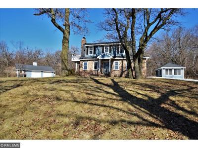 Sherburne County Single Family Home For Sale: 24660 112th Street NW