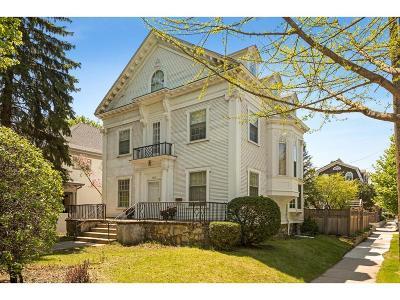 Minneapolis Single Family Home For Sale: 1800 Humboldt Avenue S