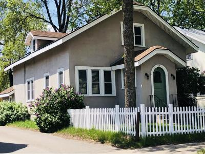 Saint Cloud Single Family Home For Sale: 7 McKinley Place N