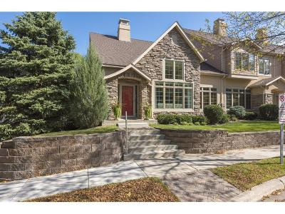 Minnetonka Condo/Townhouse For Sale: 141 Willoughby Way W