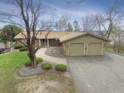 Independence Single Family Home For Sale: 5625 Lake Sarah Heights Drive