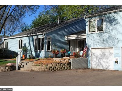 Bloomington MN Condo/Townhouse For Sale: $227,000