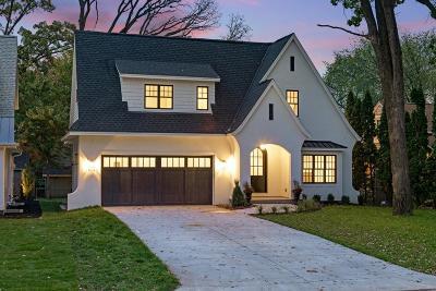 Single Family Home For Sale: 5509 Kellogg Avenue