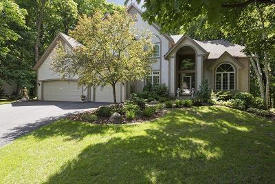 Medina Single Family Home For Sale: 4495 Maple Leaf Court