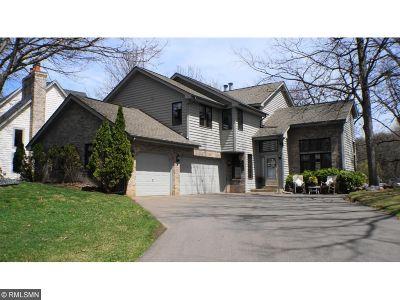 Apple Valley Single Family Home For Sale: 12110 Gantry Lane