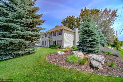 Maplewood Single Family Home For Sale: 2260 Nebraska Avenue E