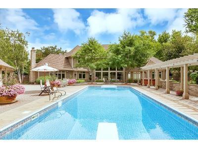 Sartell Single Family Home For Sale: 2705 Winnebago Road