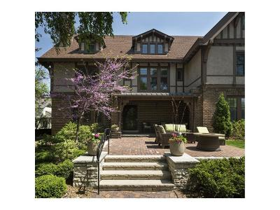 Minneapolis Single Family Home For Sale: 1785 Logan Avenue S
