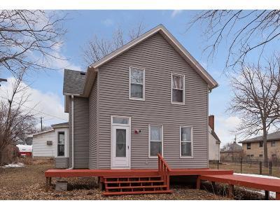 Saint Paul Single Family Home For Sale: 11 Hall Lane