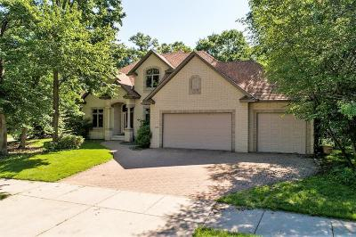 Blaine Single Family Home For Sale: 10837 Sanctuary Drive NE