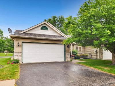 Vadnais Heights Condo/Townhouse For Sale: 1001 County Road D E