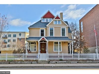 Single Family Home For Sale: 1813 3rd Avenue S