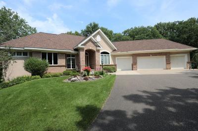 Scandia Single Family Home For Sale: 22605 Olinda Trail N
